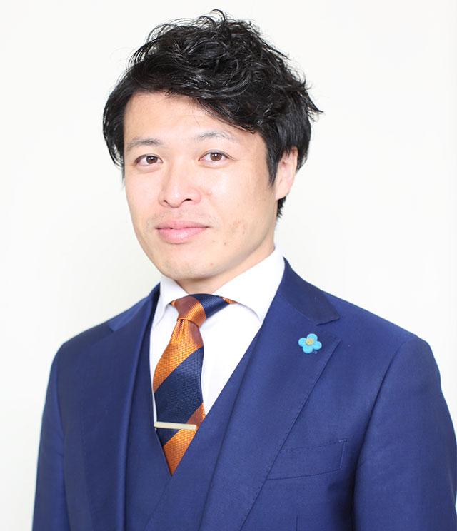 代表取締役 井上敬嗣